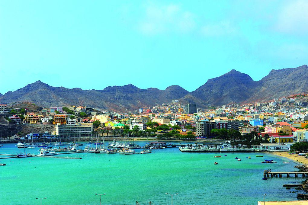 Une autre façon de découvrir le Cap Vert.