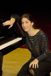 """"""" Il coraggio e il potere della musica"""" - Intervista alla pianista Francesca Carola"""