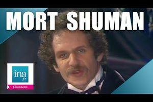 """Mort Shuman/ """"Un été de porcelaine"""""""