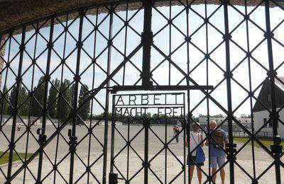 Dimanche 8 juillet 2018 - Dachau