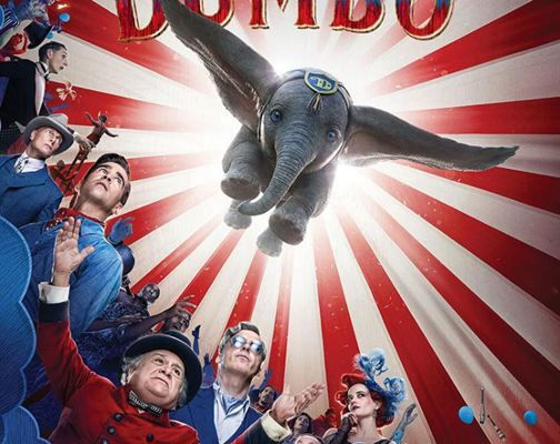 DUMBO - Bande Annonce 2 VF