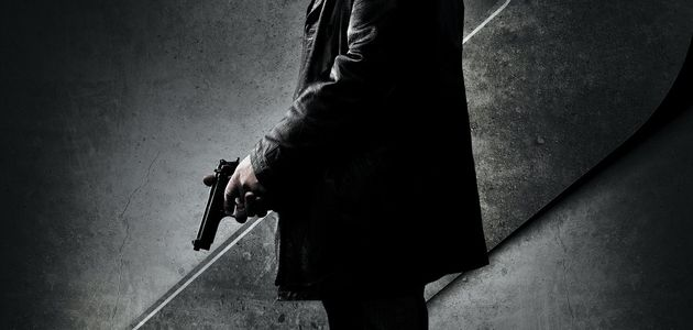 """TAKEN 2"", THE BIGGEST BADASS DAD IS BACK !"