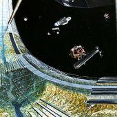 """La gravité artificielle de """" 2001, l'odyssée de l'espace """" devient une réalité"""