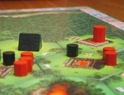 Tikal : fouilles archéologiques sur plateau