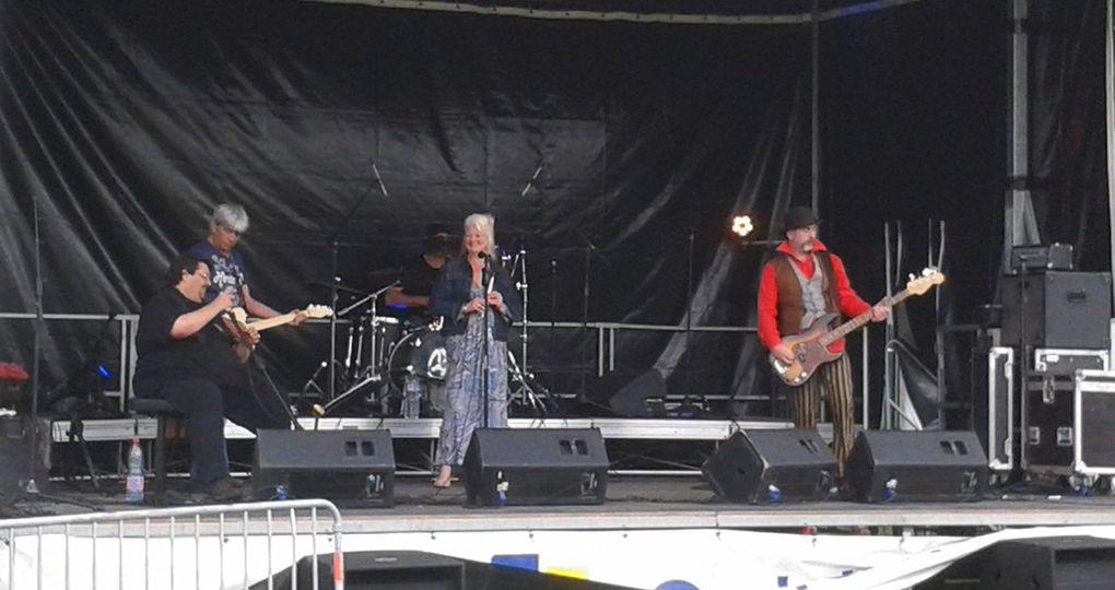 Festival Motocoeur, 12 juin 2016 à Gestel