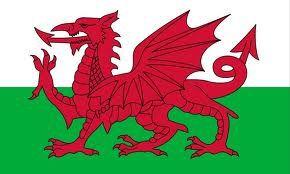 Wales & Vineyards
