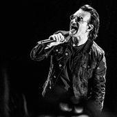 U2 -Amsterdam -Pays-Bas -07/10/2018 -Ziggo Dome - U2 BLOG