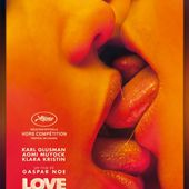 Love. Un film erotico-esistenziale di Gaspar Noé che illustra alcune derive delle pratiche sessuali contemporanee - Frammenti e pensieri sparsi