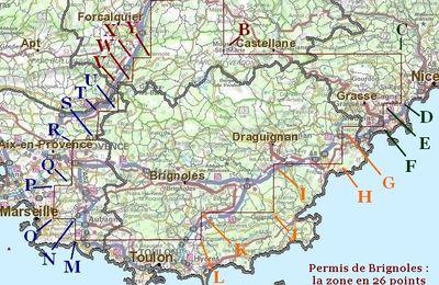 Gaz de schistes: les Alpes Maritimes touchées