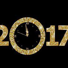 TAG Nouvel An 2017, Bye Bye 2016