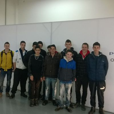 Visite SIAL Peugeot Laxou