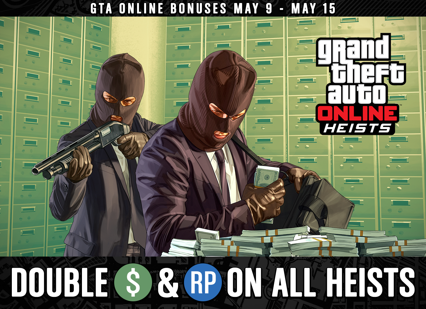 Become an Expert on Gta Online Generator by Watching These 5 Videos