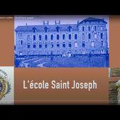 Le Clion-sur-Mer - Histoire oubliée - L'école Saint Joseph