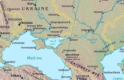 La Russie autorise deux navires iraniens à emprunter ses voies navigables domestiques