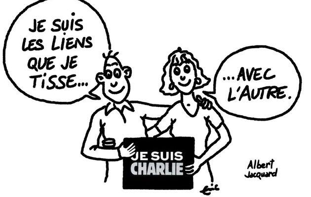 Une tribune pour Charlie - Ecolo-Info