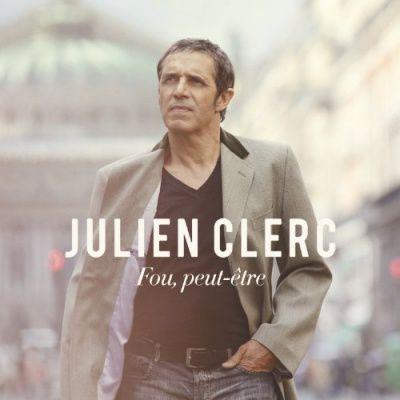 Concert unique France Télévisions : Julien Clerc au Palais Garnier.