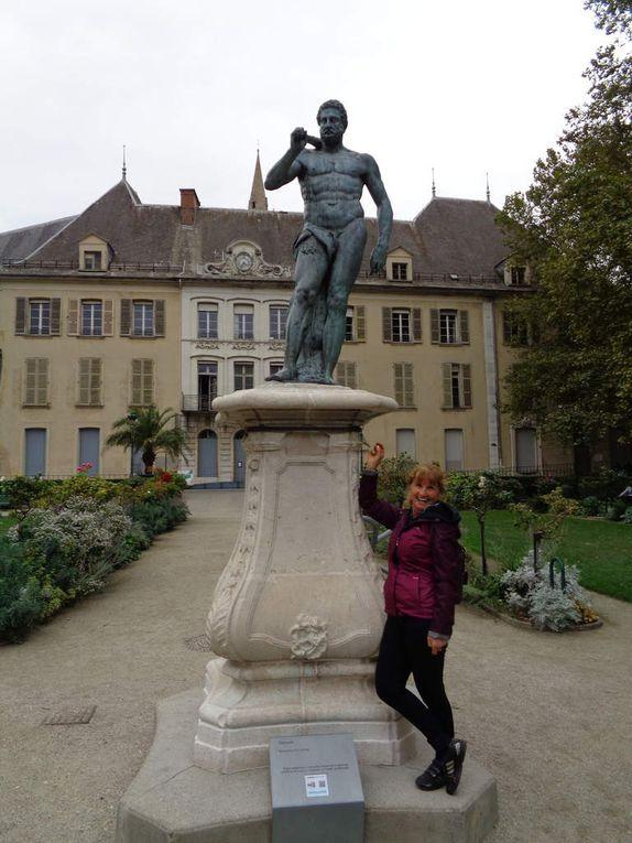 La Bastille : Grenoble
