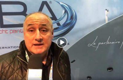 Equip Boat Show Uship - Pourquoi 2 nouveaux antifoulings chez International : Micron 350 et Ultra 300