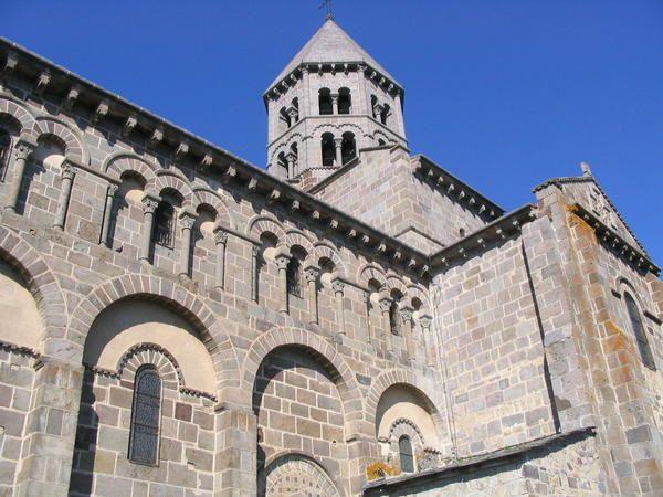Eglise de Saint-Nectaire &amp; parcours des fresques en Bas-vend&ocirc;mois<br />Ch&acirc;teaux de Bouges et de Valen&ccedil;ay (Indre, 36)
