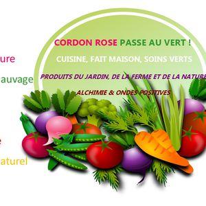 Cordon Rose passe au Vert !