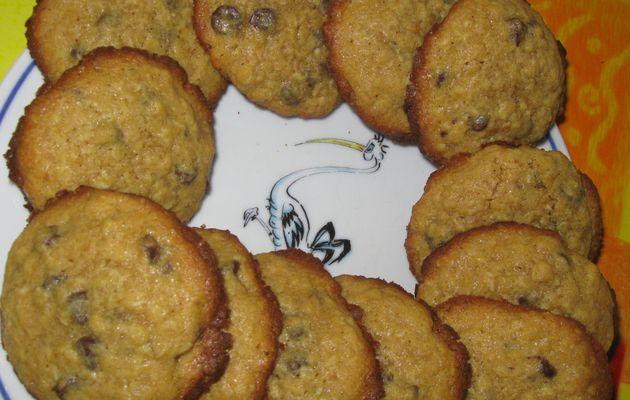 Les cookies d'Eryn
