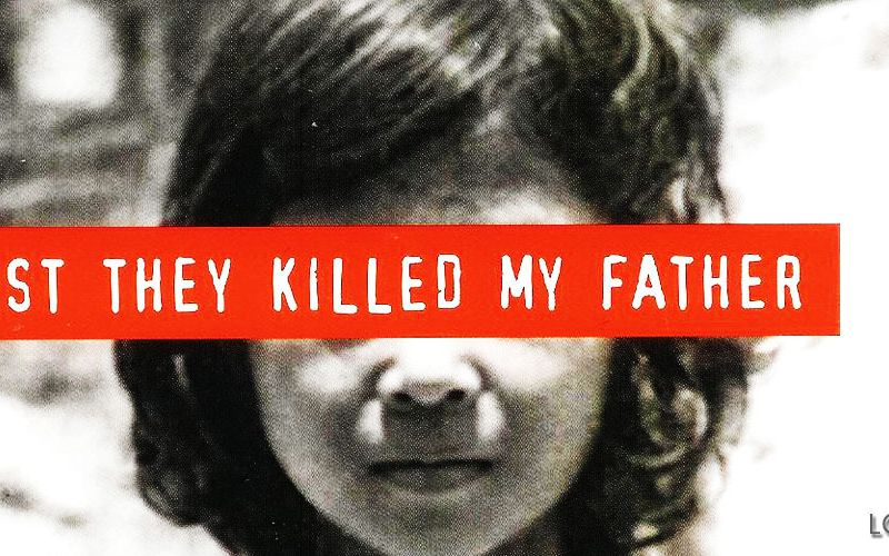"First they killed my father ""Netflix"""