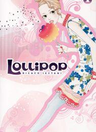 Lollipop vol.1 de Ricaco Iketani