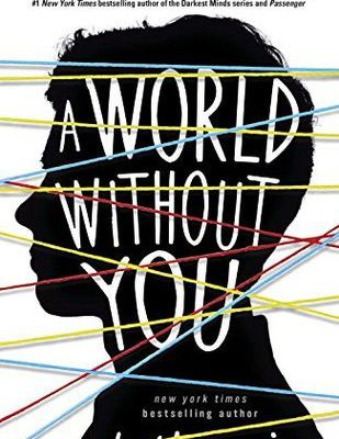 Read / Download A World Without You by Beth Revis Full e-Book For PC and Mobile