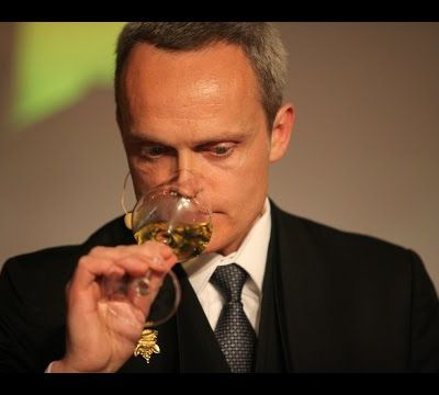 Best sommelier of Europe : Relive the final of David Biraud (France), bronze medal in Vienna