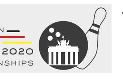 ESBC 2020 / 29ème Championnat d'Europe Vétérans - Berlin - 27/06 - 4/07/2020