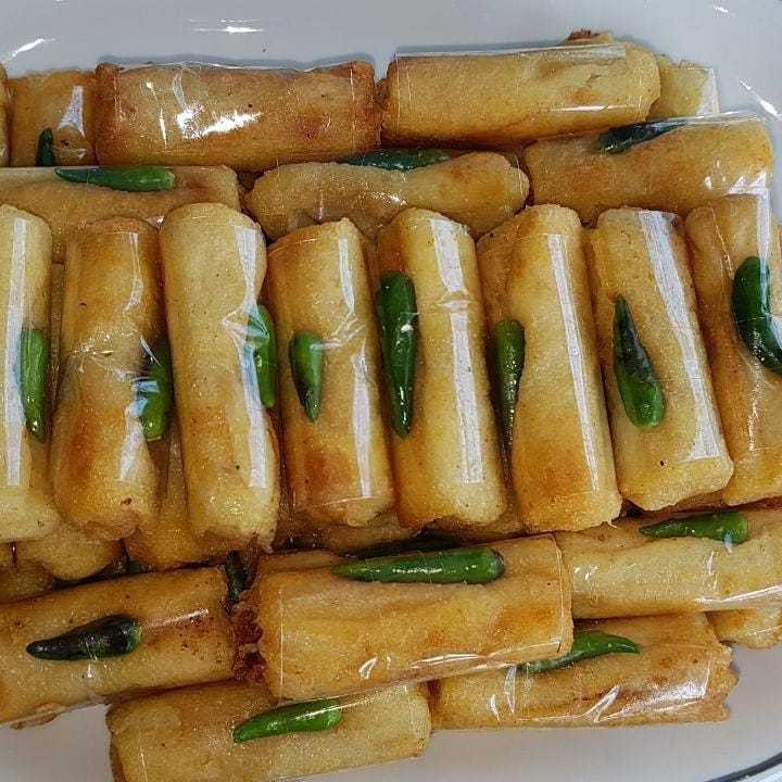 Berkah Catering - Jajan Pasar Surabaya (0811-3169-666)
