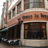 Belgique : une institution en faillite, Aux Armes (de Bruxelles) citoyens ! - Le blog de Tout n'est que litres et ratures par Roger Feuilly