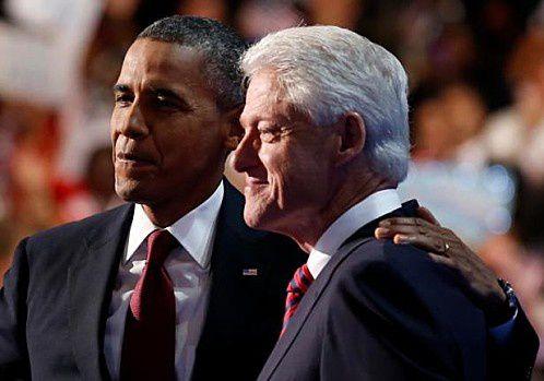 Les ultra conservateurs des tea partys se ramassent alors qu'Obama obtient plus d'élus à la Chambre et gonfle sa majorité au Sénat.