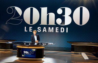 """La tornade Brigitte Bardot dans """"20h30 le samedi"""" ce soir sur France 2"""