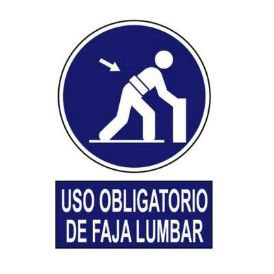 LA FAJA LUMBAR, APORTA O GENERA DAÑOS.