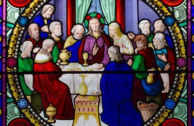 La messe est un événement, pas une représentation