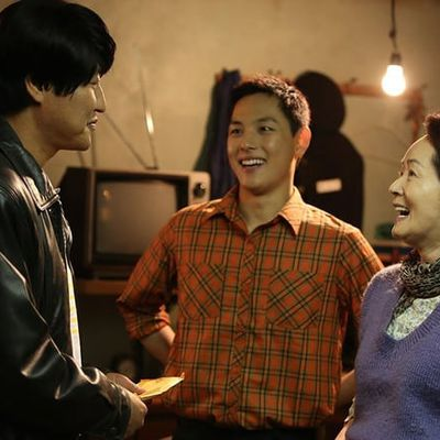 123Movies~HD!! Watch Byeon-ho-in (2013) Full Movie HQ ➤ ^English Subtitle^
