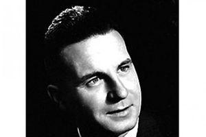 Décès de Jacques Hébert, ancien maire de Cherbourg et compagnon de la Libération