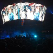 U2 -360° Tour -14/10/2009 -Houston -USA -Reliant Stadium - U2 BLOG