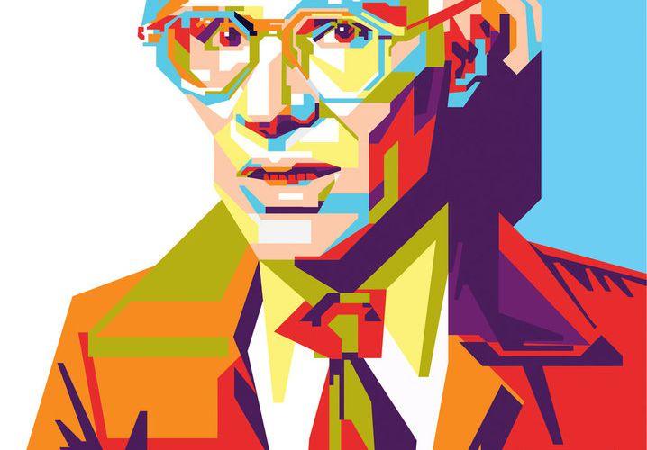 Nikotation - Andy Warhol