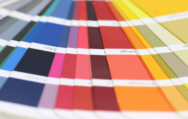 Popular Paint Colors and How They Affect your Mood