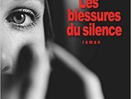 Les blessures du silence - Natacha CALESTREME