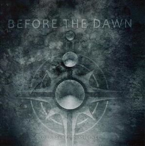BEFORE THE DAWN: Soundscape Of Silence (2008-Stay Heavy)[Dark-Metal]