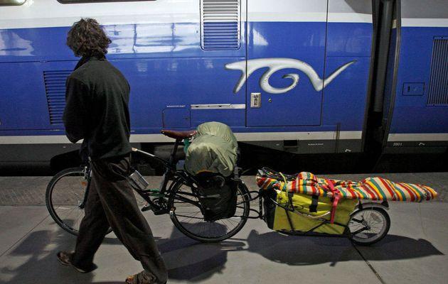 Ouïgo ou pas avec la SNCF ? «Bas Prix» ou «Bât Blesse» ?