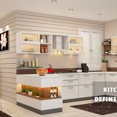 Important tips to save money while installing a new kitchen