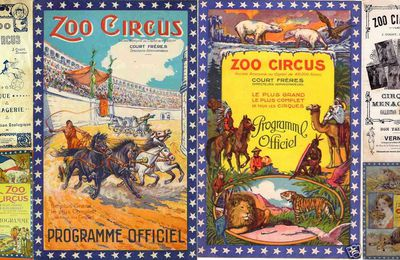 Z comme Zoo Circus