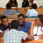 Training students in ethics: Ashesi's Giving Voice to Values course