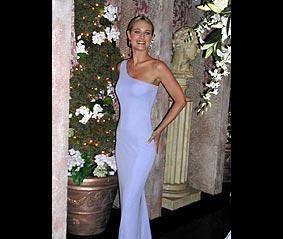 Le Deuxième mariage de Nikki et Victor a eu lieu en 2002 aux USA, on le verra cette année (2006) sur TF1