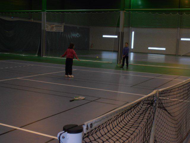 Album - tennis ce2