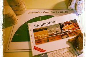 Perte de poids rapide en Charente